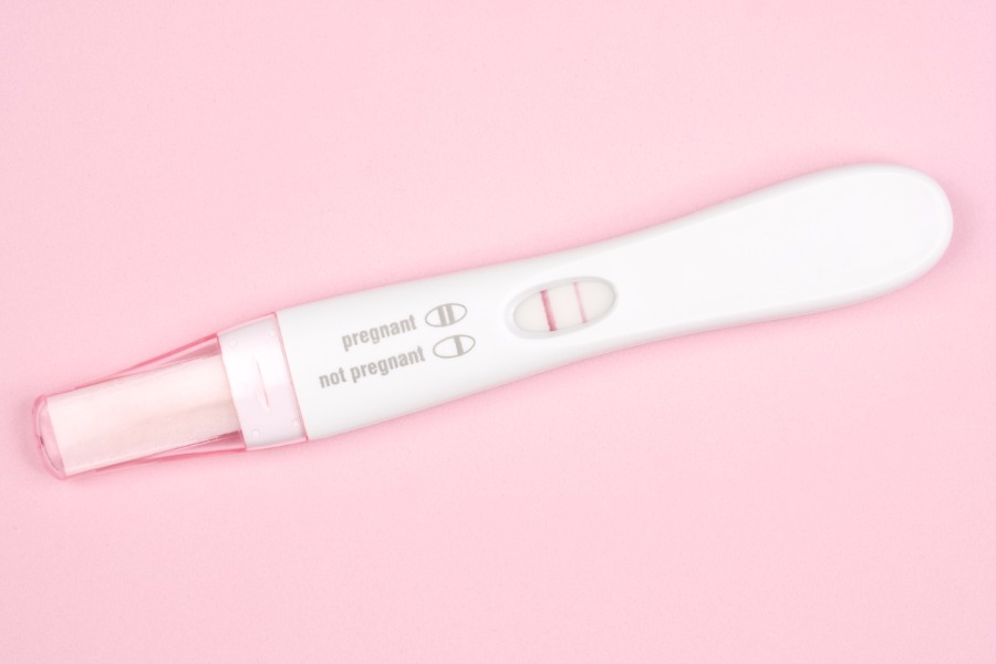 Caveat Emptor Buyer Beware Pregnancy Devices That Give False